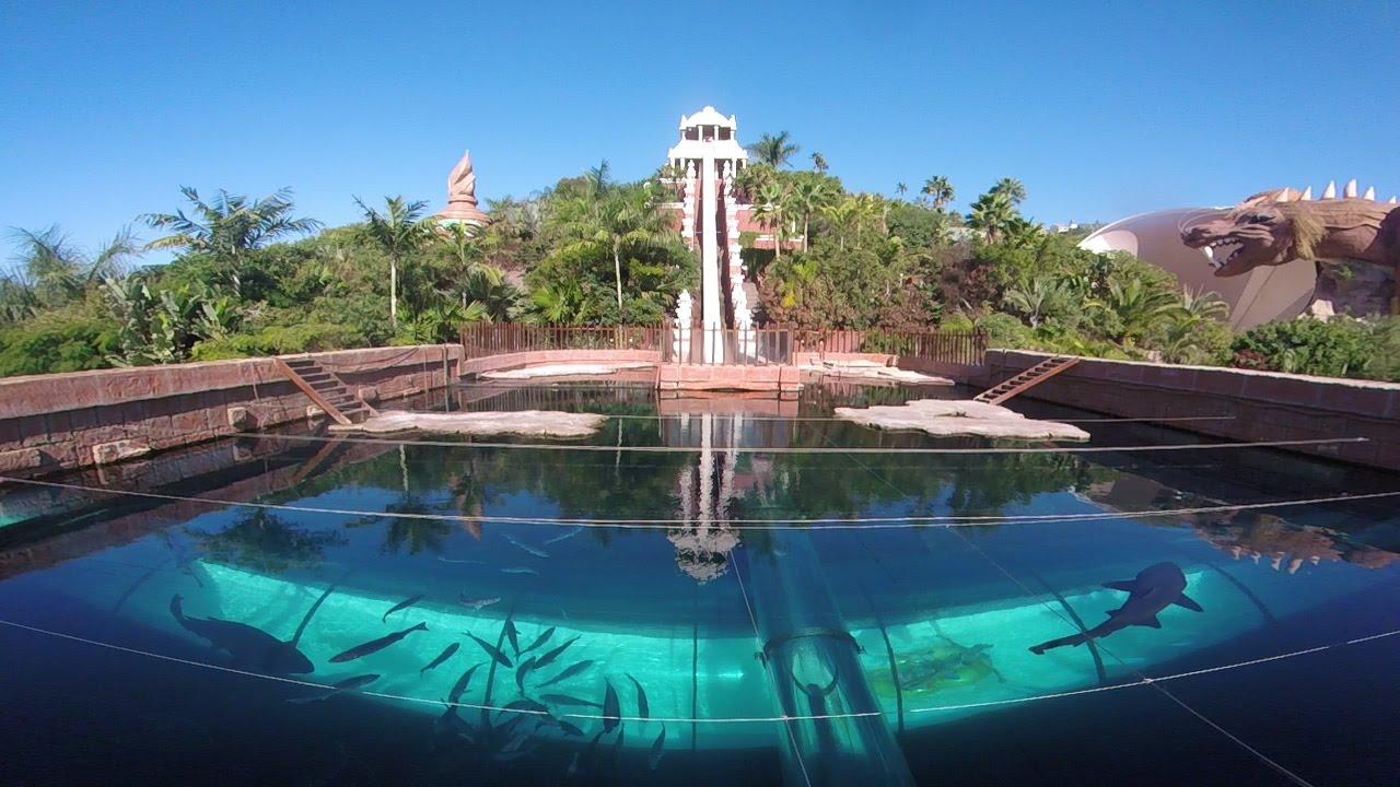 Испания тенерифе фото аквапарк