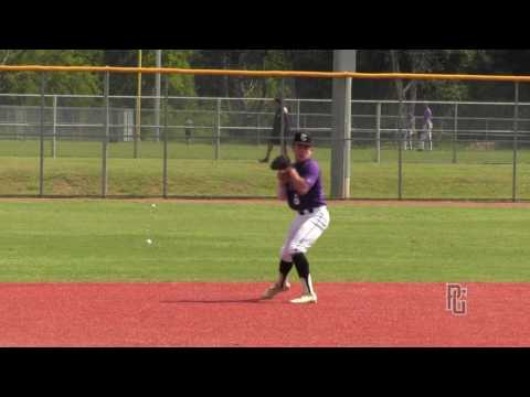 Ryan Harris - MIF - Tomball, TX - 2018