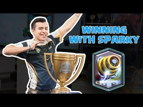 How to Win with Sparky - Fall Season LATAM Champ Adrian Piedra