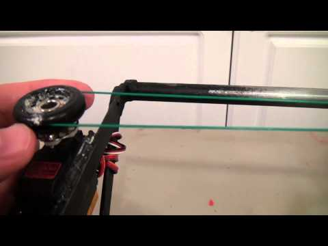 """My DIY Electric Camera Slider """"Ideas for your project"""""""