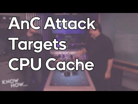 JavaScript Attack Breaks ASLR