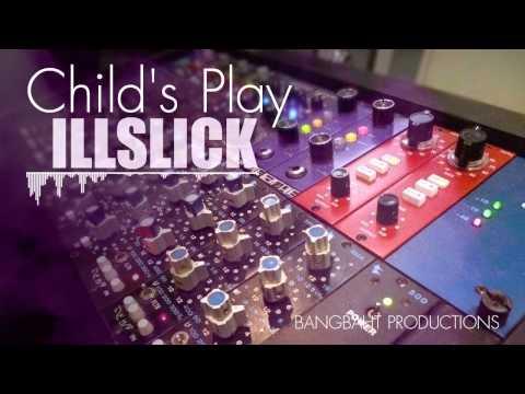 ILLSLICK - CHILD