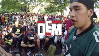 No Olvides Suscribirte! http://bit.ly/YoutubeDEM » PROXIMOS EVENTOS...