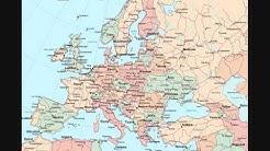Geier Sturzflug - Besuchen Sie Europa