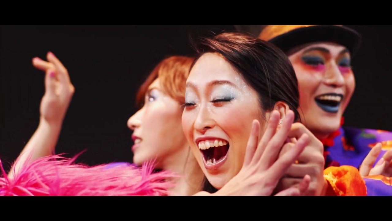 Lore Taipei: Taipei's First Theater Bar