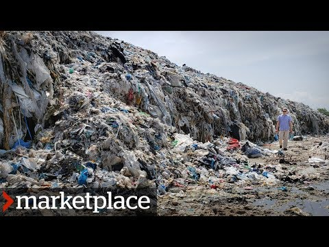 Tracking Your Plastic: Exposing Recycling Myths (Marketplace)
