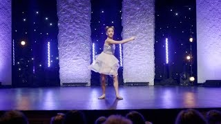 Gianina Performs The Solo That BEAT BRADY | Dance Moms | Season 8, Episode 18