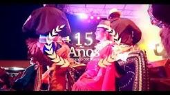 Celebración de los 15 años del Ballet Latinoamericano Kallpañan este 12 de octubre