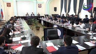 Молодежный парламент Дагестана предлагает запретить продажу алкоголя в период ряда праздников