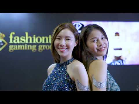 FashionTV Gaming Group entering the world's largest onine gaming market: the Asia-Pacific region
