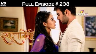 Swaragini - 22nd January 2016 - स्वरागिनी - Full Episode (HD)