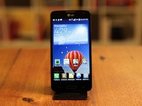 LG Optimus L90 con T-Mobile