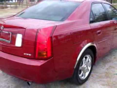 2005 Cadillac CTS 3.6L Southern Trust Auto Sales Port