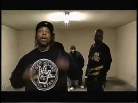 FINE BY ME MC EIHT directed by MALIS GREEN