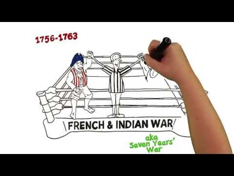 "321 Learning ""The Revolutionary War"""