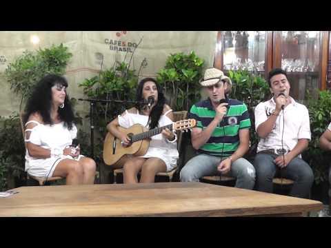 Programa Prosa, Café e Viola n.183 RONALDO SABINO, AS MARCIANAS, CAMPO GRANDE & CORUMBÁ