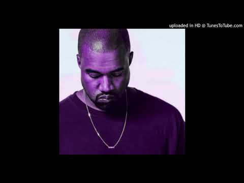 I wonder-Kanye West (Chopped and Screwed)