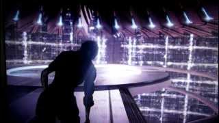 Прохождение Mass Effect 3 Красотка Шепард из всех Шепардов