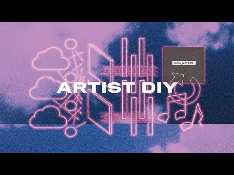 Artist DIY: Vicky Clarke