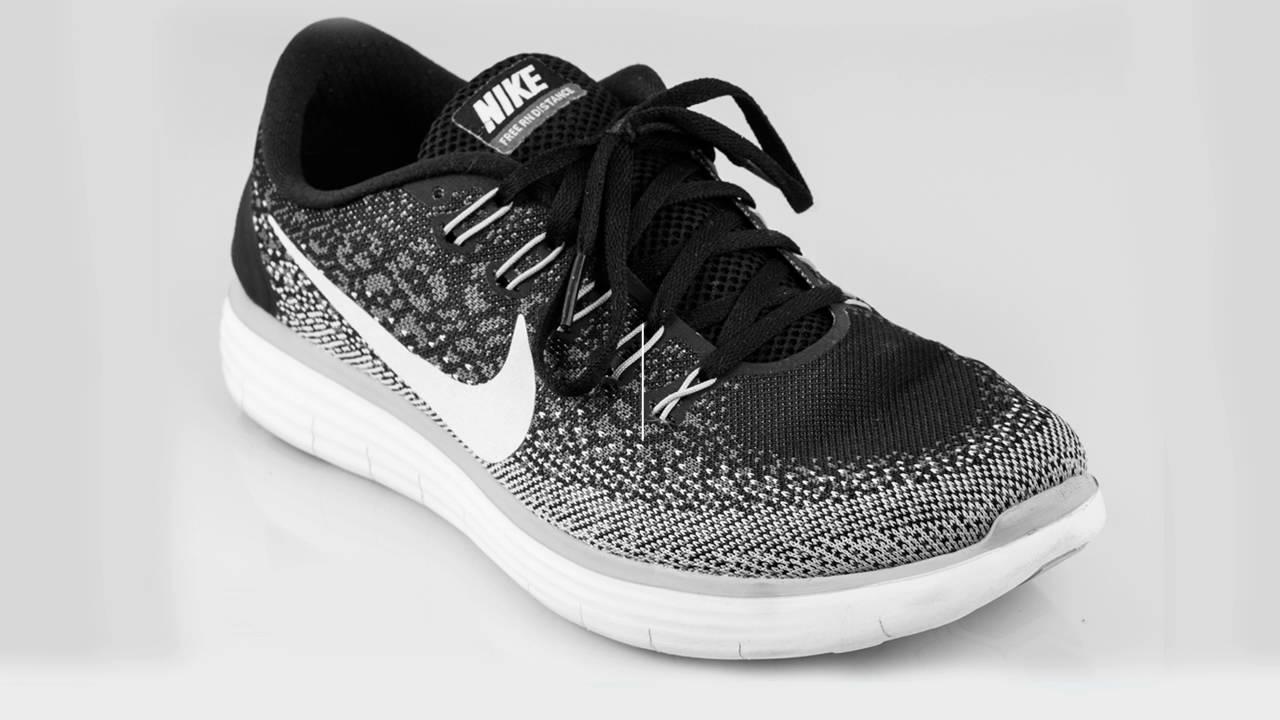best service 1d367 2dde0 Nike WMNS Free RN Distance, Chaussures de running entrainement femme