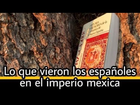 El día que Moctezuma humilló a Hernán Cortés from YouTube · Duration:  11 minutes 58 seconds