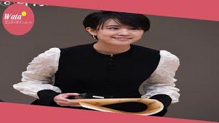 新人賞を受賞した石橋静河(23)は、母で女優の原田美枝子から「おめ...
