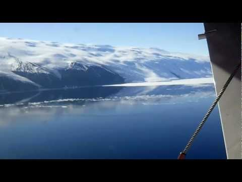 11-29-2011 Antarctic Test Flight