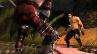 Prince Of Persia The Two Thrones: 3rd Boss Fight The Twin Warriors