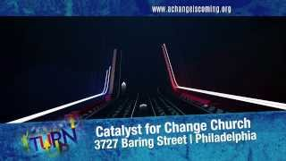 Catalyst for Change Youth Conference 2013