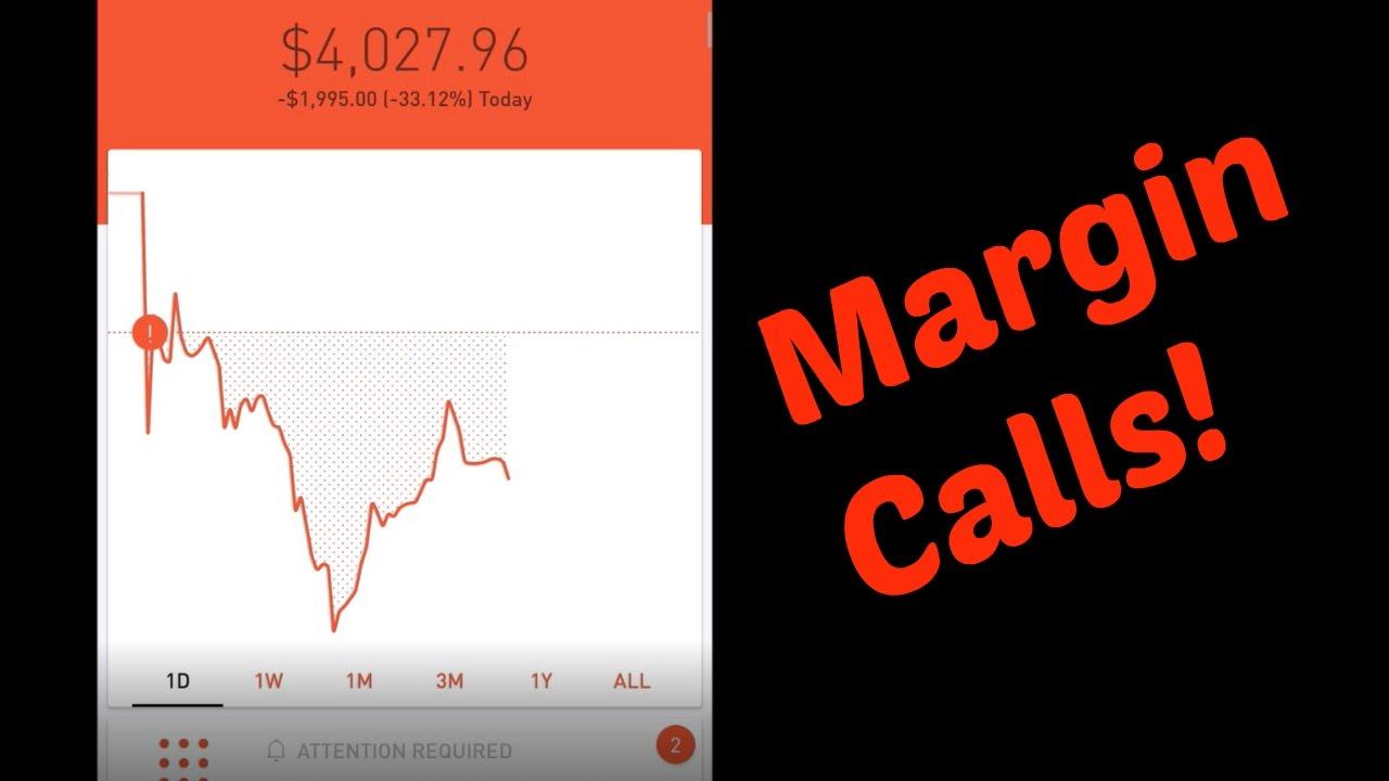 Meaning of margin call forex советник aladdin 5 fx gold скачать бесплатно