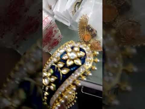 Padmavati Jewelry || KB Bangles Jaipur ||