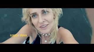 Patrycja Markowska - Pod Wiatr (Official Lyric Video)