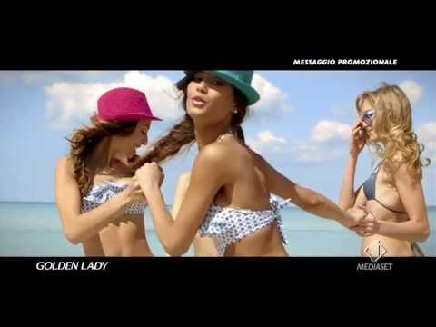 A fairy & lovely collection - #goldenpoint2013 - Videoclip collezione Mare - #EnjoYourStyle  -