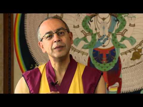 Introducción a la Nueva Tradición Kadampa en Sudamérica