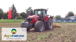 Diamond Roadshow di Massey Ferguson
