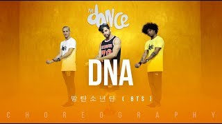 DNA - (방탄소년단) BTS | FitDance Life (Choreography) K-POP Dance Video