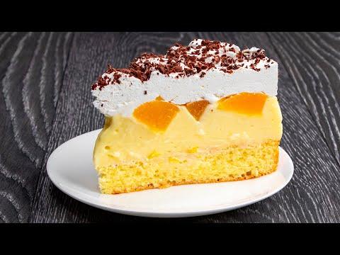 gâteau-floride-parfait-avec-des-abricots-correctement-utilisés!|-savoureux.tv