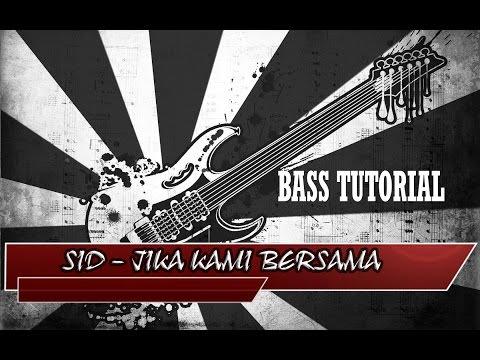 Chord Bass Superman Is Dead - Jika Kami Bersama [Guitar_Fun]