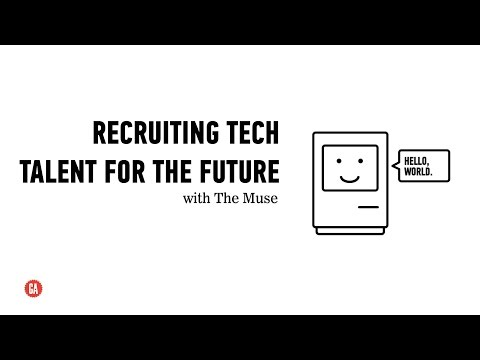 Recruiting for the Future of Tech Talent