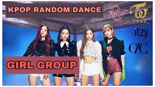 KPOP RANDOM DANCE GIRL GROUP VER. | 2015-2020