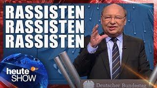 Wie soll man mit der AfD im Bundestag umgehen?