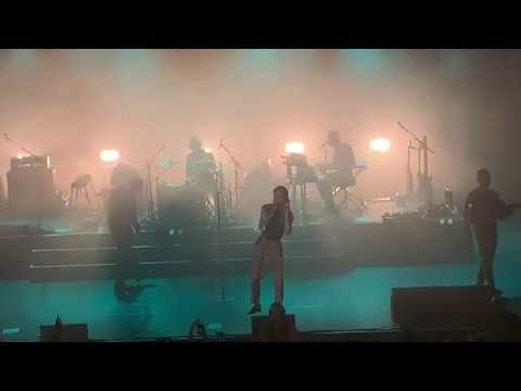 Cage The Elephant live @ Paris - Olympia - 24/02/2020
