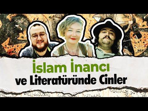 İslam İnancı Ve Literatüründe Cinler