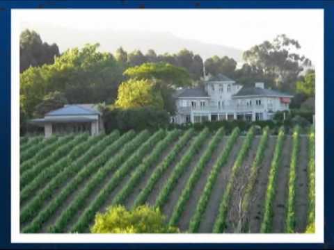 Clos Malvenre Wine Estate Conference Venue in Stellenbosch, Western Cape Winelands