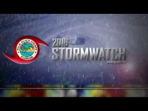 Stormwatch 2016: Animal Care and Control, Fire Rescue and the Solid Waste Authority
