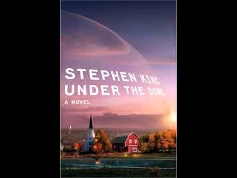 Under the Dome - 20 Second Book Review