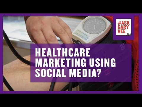 Healthcare Marketing Using Social Media?