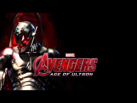 The Avengers Age Of Ultron Soundtrack  Heroes Fall