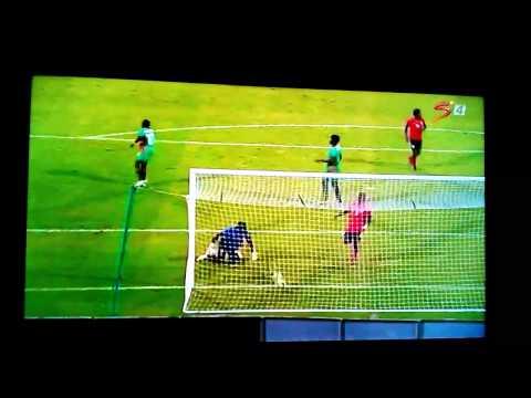 Moçambique vs Malawi kozafa futebol