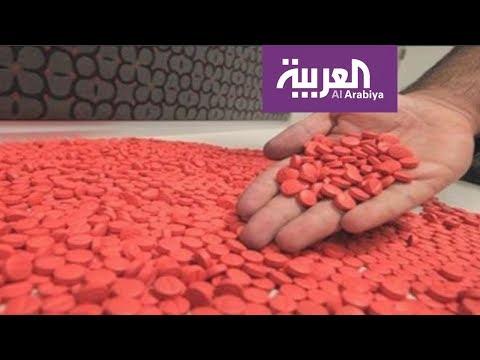 أبطال أكمال الأجسام والمخدرات.. الغرام القاتل!.  - 20:22-2018 / 3 / 17